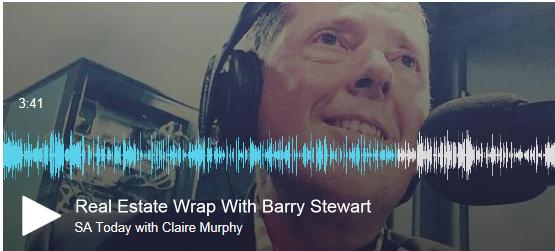 Barry Stewart on Mould